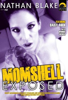 Momshell Exposed (2014) WEBRip