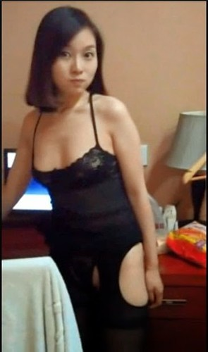 Sexy Chinese Prostitute Wild Sex Video