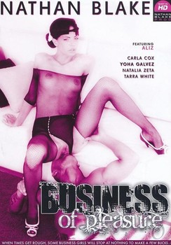 Business Of Pleasure (2014) WEBRip