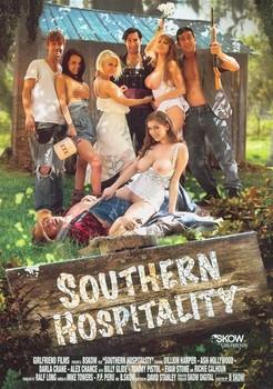 Southern Hospitality (2014) WEBRip