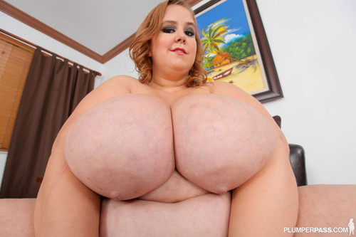 Minnie Mayhem – BBW Burglar 632 Pics