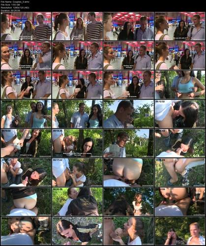 CZECH COUPLES 5 [czechcouples/Czechav] (2014|HD|720p)