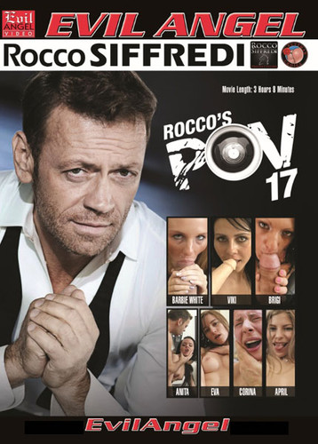<p>Cast Anita E, April A, Barbie White, Brigi A, Corina S, Eva H, Rocco Siffredi, Viki D Description The most tempting and willing young European models are eager to audition for legendary porn director Rocco Siffredi. In &#8216;Rocco&#8217;s POV 17,&#8217; viewers get every intimate detail of these nasty private encounters, thanks to the director&#8217;s first-person [&hellip;]</p>