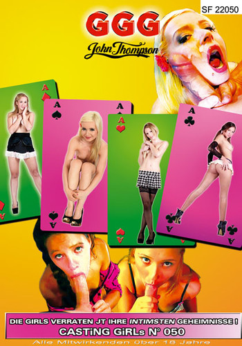GGG – Casting Girls 50 (2014/720p) » Free Porn Downloads