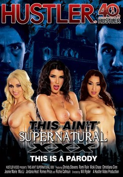 This Aint Supernatural (2014) WEBRip