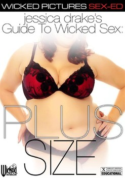Jessica Drakes Guide To Wicked Sex - Plus Size (2014)