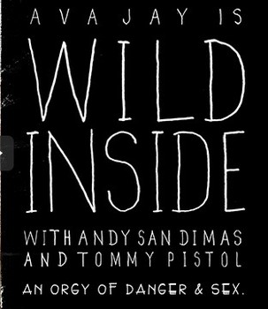 Ava Jay is Wild Inside (2014) WEBRip