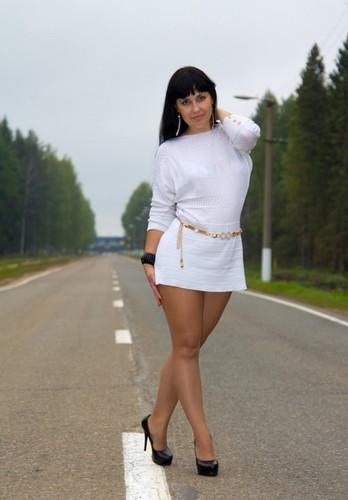 Симпатичная Ирина из Кирова