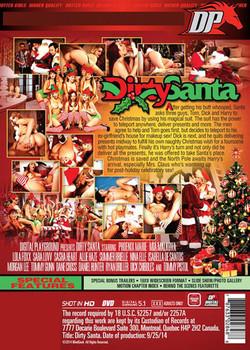 Dirty Santa (2014) WEBRip