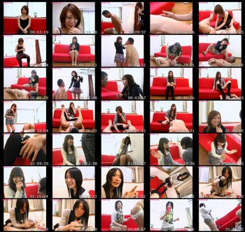 CISU-003 M For The First Time Amateur Man Bullying Asian Femdom Fetish