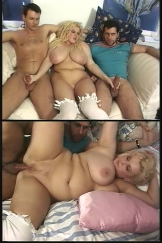 Kirstyn Halborg – Big Tits Blonde  BenD Appearance Anal
