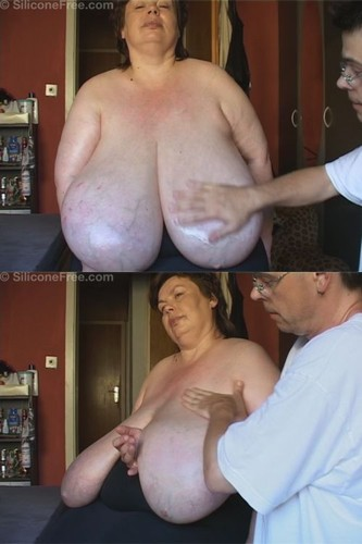 Karola   Massive Breasts  SF V054