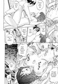 Tange Suzuki I am My Dad English Hentai Manga Doujinshi Incest