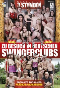 Zu Besuch in Deutschen Swingerclubs (2015) DVDRip