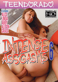 Intense Assgasms 6 (2015) DVDRip