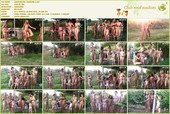 Countryside Lounging #2 - naturists movie HD