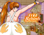 kasumi rebirth v3 online